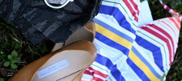 stella mccartney sustainable fashion onedey