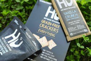 Hu kitchen snacks OneDey Review