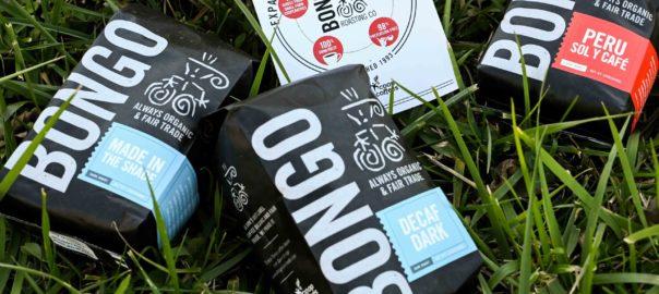 bongo java organic fair trade coffee