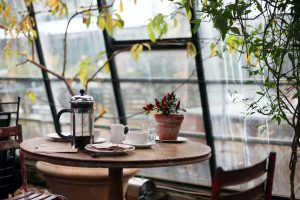 french press coffee is the most sustainable method of making coffee