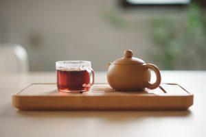 sustainable tea pot