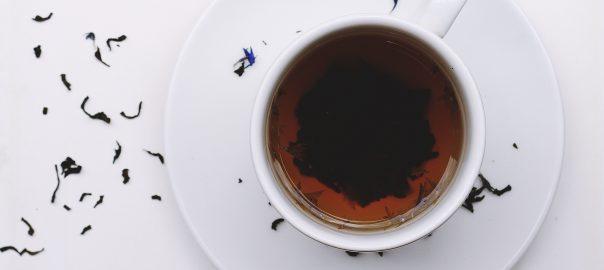 loose leaf eco friendly tea