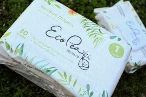 Eco Pea Co OneDey sustainability