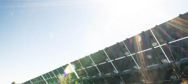 solar energy nashville