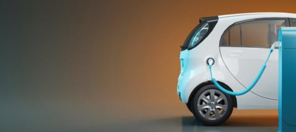electric vehicles plugged in to tennessee